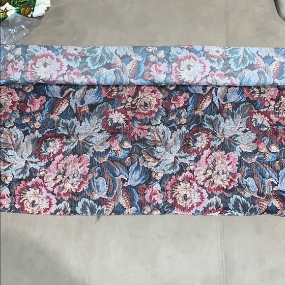 Other - Floral material